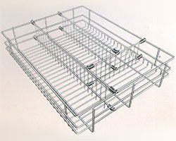 Basket Cutlery Partition